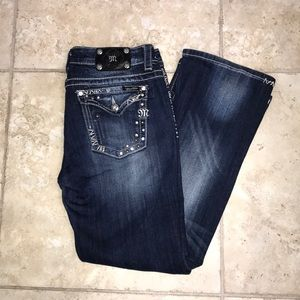Miss Me Easy Boot Jeans